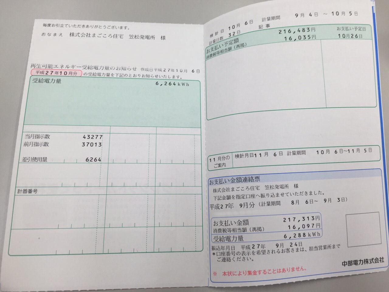 笠松発電所